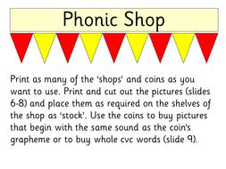 Phonic Shop