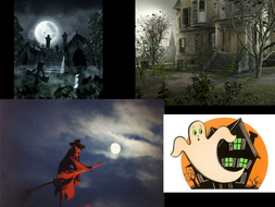 Genre Signifies horror