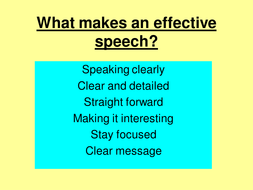 What_makes_an_effective_speech_pp[1].ppt