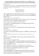 Humpty Dumpty's explanation of Jabberwocky.doc