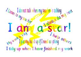 I am a star! Poster