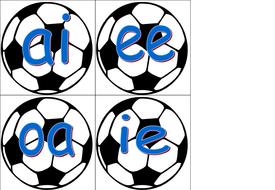Soccer Phonics