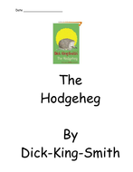 The Hodgeheg by Dick King Smith