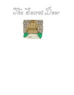 The Secret Door Speaking/Listening Activity
