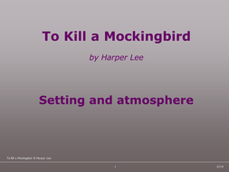 setting_and_atmosphere_in_mockinbird[1].ppt