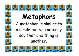 flowery_language_-_metaphors.doc