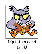 Dip_into_a_good_book(1).doc