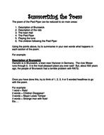 Summarising_the_Poem[1].doc