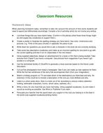 Literacy based homework ideas