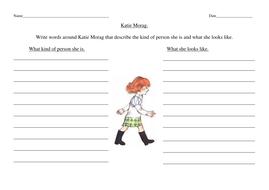 Character Profile plan (Katie).doc