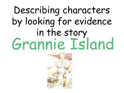Grannie Island ppoint.ppt