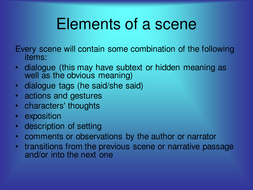 Elements_of_a_scene[1].ppt