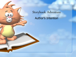 storybook_adventure.ppt