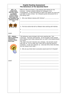 Reading Assessment The Speckled Band.pdf