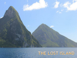 The Lost Island.ppt