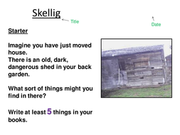 Skellig_1_Hooking_the_Reader.ppt