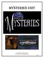 World of Mysteries