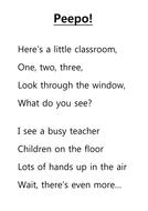 Peepo classroom story.doc