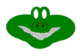 crocodile mask.doc