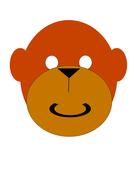 monkey mask.doc