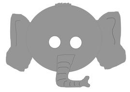 elephant mask.doc