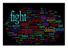 Fight Them Wordle