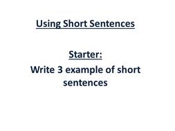 Skellig_15_Short_Sentences_Ch_37_HDO_2011[1].ppt