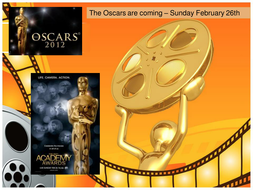 The Oscars are Coming.pptx