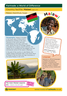 English FWD country facts Malawi.pdf