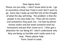 Agony_Aunt_for_L6[1].ppt