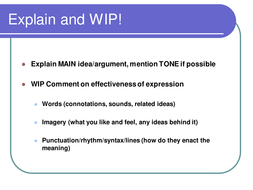 Endymion_WIP_Commentary.ppt