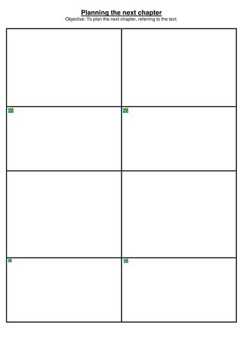 Storyboard Templates 3 Levels By Lbaggley Teaching Resources Tes