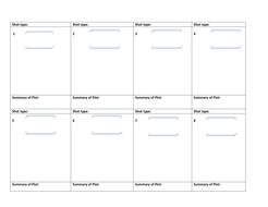 Plan storyboard.doc
