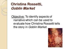 Goblin Market Lesson 1.ppt