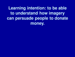 Haiti Charity Video - lesson 2.ppt