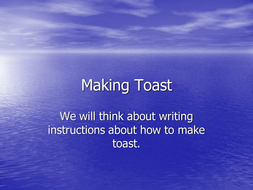 Making_Toast[1].ppt