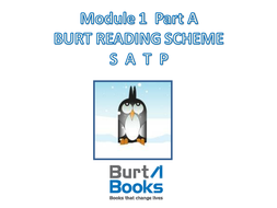 SATP phonics PowerPoint
