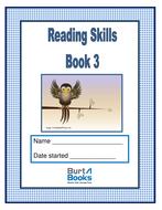 Reading skills development