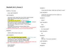 Macbeth Act 2 Scene 2.doc
