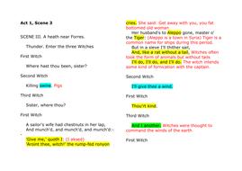 Macbeth Act 1 scene 3.doc