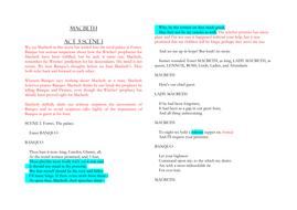 Macbeth Act 3 Scene 1.doc
