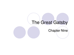The_Great_Gatsby_Cht_9[1].ppt
