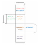 Reading / writing cubes