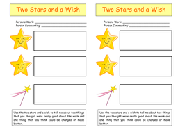 Two Stars and a Wish Peer-Assess.doc