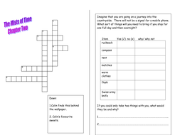Mists_Crossword_chapter_two[1].doc