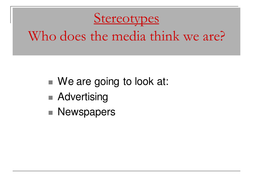 stereotypes[1].ppt