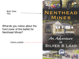 Example of a Leaflet