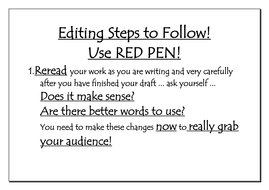 Editing Steps to Follow.doc