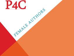 Female Authors Debate