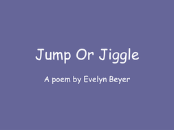 Jump Or Jiggle.ppt